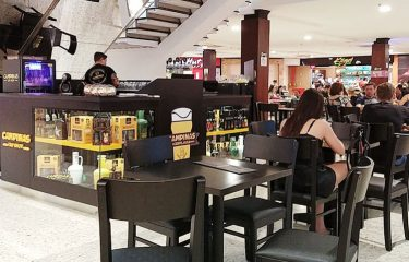 CAMPINAS Tap Shop: o chopp no shopping