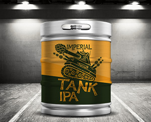 Imperial TANK IPA